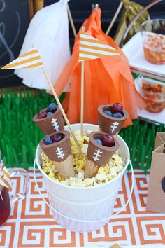 Tailgating and Super Bowl Party Ideas for the Big Game!