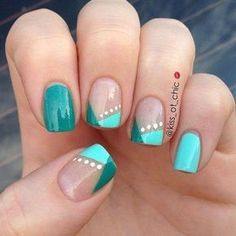 Easy Nail Designs for Beginners, hative.com/...,