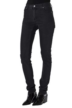 Grey Star Tight Jeans #tightjeans #black #cheapmonday