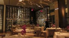 Asiate Restaurant | Mandarin Oriental Hotel, New York