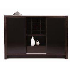 Beverly Hills Furniture Reflex Buffet