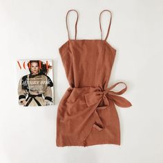 Chic summer Wwomens outfits ideas for charming style summer fashion trendy outfits 2019 Style Outfits, Mode Outfits, Fashion Outfits, Womens Fashion, Girl Fashion, 90s Fashion, Cute Dresses, Casual Dresses, Casual Outfits