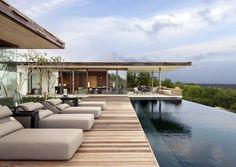 Exquisite Alila Villas Uluwatu is the Ultimate Eco-Resort in Bali, overlooking the Indian ocean