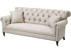 Shop for Wesley Hall Sofa, 1932-84, and other Living Room Sofas at LA Waters Furniture in Statesboro, GA.