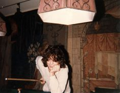 Jimmy Page of Led Zeppelin at Mill House -1982 #JimmyPage #LedZeppelin #LedZep #Zep