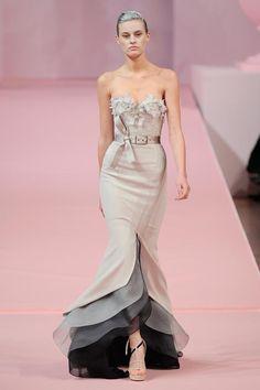 Alexis Mabille Haute Couture Primavera/Verano 2013