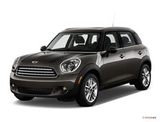 Cooper Countryman - I want this car