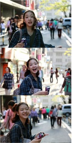 Korean Actresses, Korean Actors, Actors & Actresses, Kim Go Eun Goblin, Korean Celebrities, Celebs, Kim Go Eun Style, Korean Girl, Asian Girl