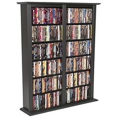 New Venture Horizon Media Cabinet with Drawers