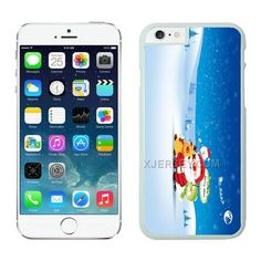 http://www.xjersey.com/christmas-iphone-6-cases-white07.html CHRISTMAS IPHONE 6 CASES WHITE07 Only $21.00 , Free Shipping!