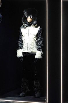 Moncler Grenoble F/W 2014