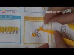 Wonderful Ribbon Embroidery Flowers by Hand Ideas. Enchanting Ribbon Embroidery Flowers by Hand Ideas. Embroidery Map, Types Of Embroidery, Learn Embroidery, Embroidery For Beginners, Embroidery Techniques, Embroidery Patterns, Stitch Patterns, Ribbon Embroidery Tutorial, Silk Ribbon Embroidery