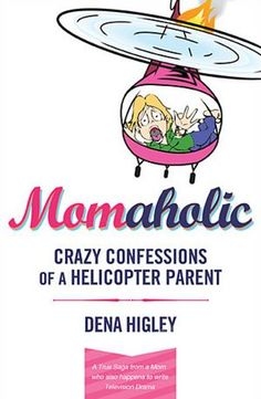 MOMAHOLIC is one woman's private, dramatic, and often comical invitation to peek inside a time in her life where everything fell apart and she had to take an honest look at what she was doing right and what she'd been doing terribly wrong.