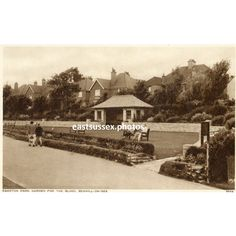 Egerton Park Bexhill on Sea Old Postcard Listing in the Sussex,England,UK,Topographical,Postcards,Collectables Category on eBid United Kingdom | 156569984