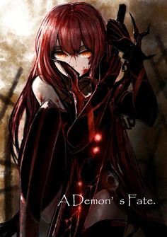 A Demon's Fate CA Elesis Elsword