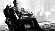 "[1920x1080] Awesome The Joker ""Let's Play"" Batman Desktop Wallpaper"