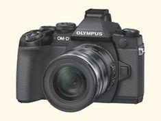 biofos.com; How to setup, configure and customise your OM-D E-M1.