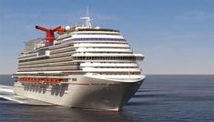 The Carnival Vista will begin sailing 18 cruises to Europe in May 2016 before heading to New York for a series of cruises. The final home port forthe Vista will be released soon. The ship will have the first IMAX theater at sea, the longest water-slide at sea at 455 feet, the largest Waterworks,…