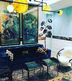 Inauguration ce soir de la première Maison de Beauté Sisley rue de Friedland à Paris. Salon comme à la maison café secret cabines sublimes et boutique au sommet. #sisley #beauty #skincare #makeup #marieclaire #paris ( nolwenndulaz_marieclaire )  via MARIE CLAIRE FRANCE MAGAZINE OFFICIAL INSTAGRAM - Celebrity  Fashion  Haute Couture  Advertising  Culture  Beauty  Editorial Photography  Magazine Covers  Supermodels  Runway Models