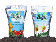 Beju Plant Food - 2 Pack - Deal of the Day! #organic #grownebraska #bejuplantfood