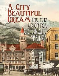 Colorado Springs - City Beautiful