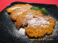 Морковный пирог рецепт скрипкина