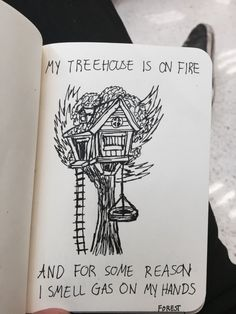 Twenty One Pilots, Forest
