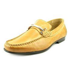 Stacy Adams Men's 'Easton' Leather Dress Shoes (Size  9 )