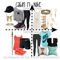 Cabin 17: Nike by aquatic-angel on Polyvore featuring NIKE, UGG, Miss Selfridge, BERRICLE, Dot & Bo and Laurèl