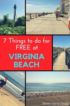 facb2649e 7 Family Friendly Things to do at Virginia Beach that are Absolutely FREE
