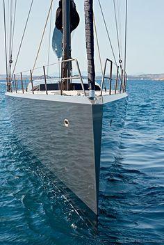 CNB 100 Sailing Yacht