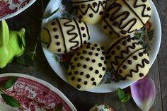 ULUBIONA SAŁATKA GRILLOWA | weganon.pl Grilling, Pudding, Tasty, Sugar, Cookies, Food, Diet, Crack Crackers, Crickets