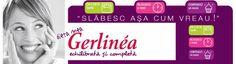 Aguritza'Blog: Fără pastile...cu Gerlinea!