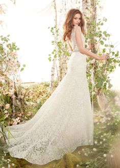 The best gowns from the most in-demand wedding dress designers part 5. http://www.modwedding.com/2014/02/14/the-best-gowns-from-the-most-in-demand-wedding-dress-designer-part-5/ #wedding #weddings #fashion