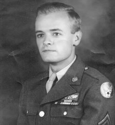 Lucian Whipple, 448th Bomb Group, 8th Air Force.