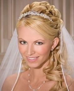 Bel Aire Bridal Style V9999c Cathedral Length Veil $65