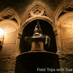 Tips on beating the lines and enjoying The Wizarding World of Harry Potter at Universal Studios Florida