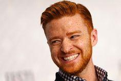 Tumblr der Woche: Promis werden zu Redheads