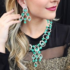 Green with envy.............. Visit us at Cybelle.com.au