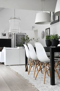 Swedish Design for The Homes