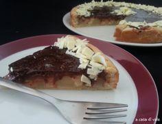 DOLCI Archives - crostata pere e cioccolato