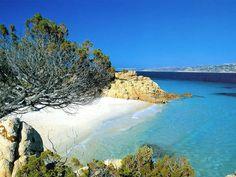 Isla italiana llena de tradición y encanto, naturaleza, arte y gastronomía... ¡Cerdeña te está esperando!  La isla mágica nos descubre unos fondos marinos ricos en vida acuática,  cuyo estallido de colores nos pinta azules y verdes de todas las intensidades.