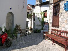 marmaris, muğla, türkei Marmaris, Old Town, Istanbul, Building A House, Patio, Sea, Decoration, Outdoor Decor, Home Decor