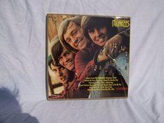 Monkees Clock