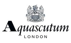 Aquascutum is a British Designer clothing brand c5097e8321a2