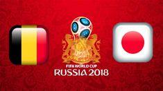 Prediksi Piala Dunia Belgia Vs Jepang 3 Juli 2018