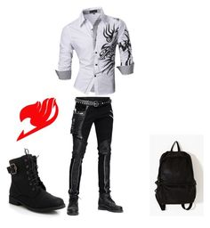"""""""Untitled #52"""" by wise6114 ❤ liked on Polyvore featuring 7 Chi"""