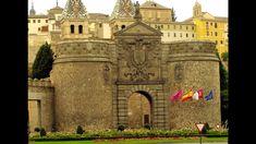Fotos de: Toledo - Puerta Bisagra (XXXVIII)