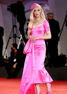 Anya Joy, Anya Taylor Joy, Dior Haute Couture, International Film Festival, Celebrity Outfits, Pretty Eyes, Photo Archive, Red Carpet