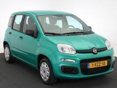Fiat Panda 0.9 TWINAIR EDIZIONE COOL All in 188,- per maand Airco , Nieuw !